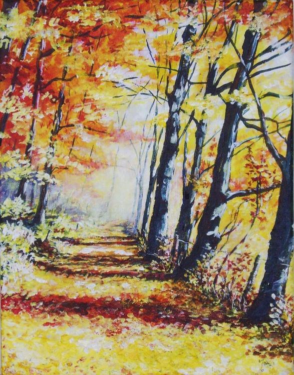 Autumn Mist 1 - Image 0