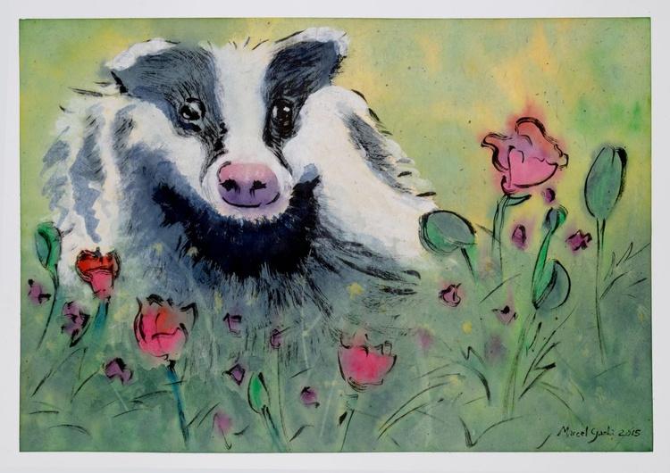Badger - Image 0