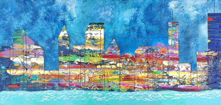 City on the Water -