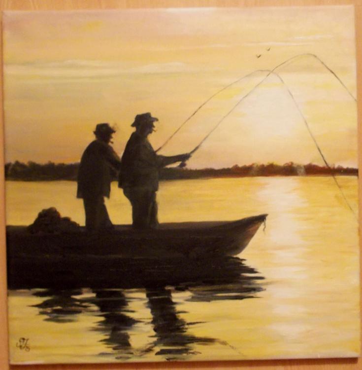 Night Fishing - Image 0