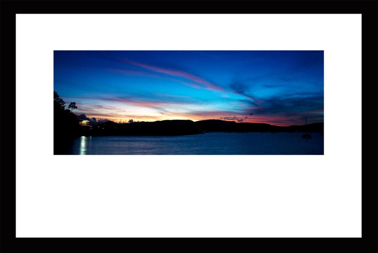 Sunset, Airlie Beach - Image 0