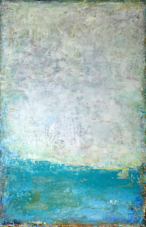 Becoming Turquoise - Image 0