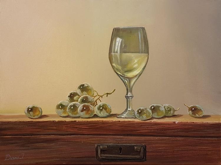12 grapes - Image 0
