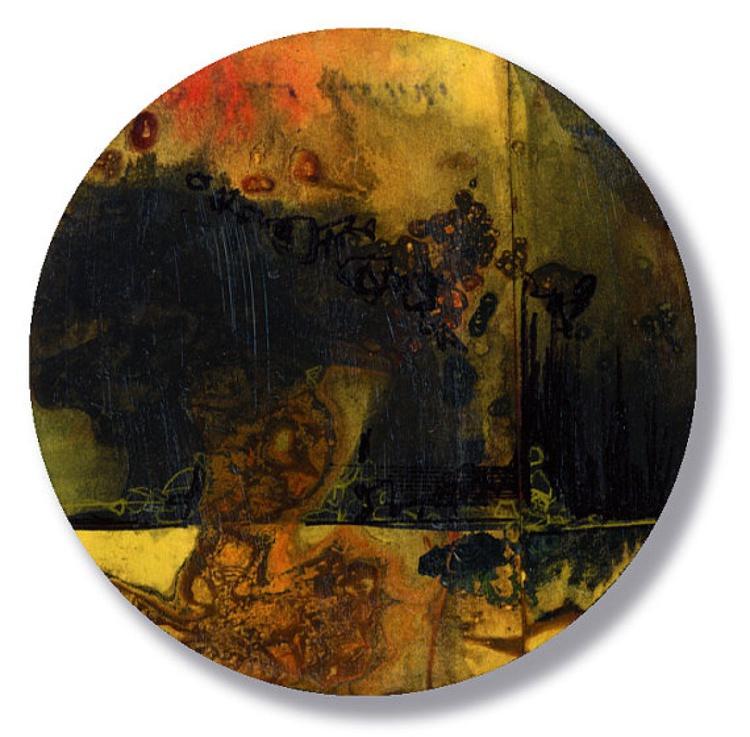 Circle Abstraction Series . No. 41 - Image 0