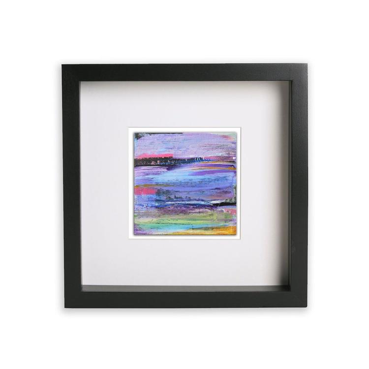 mini abstract #115 - Image 0