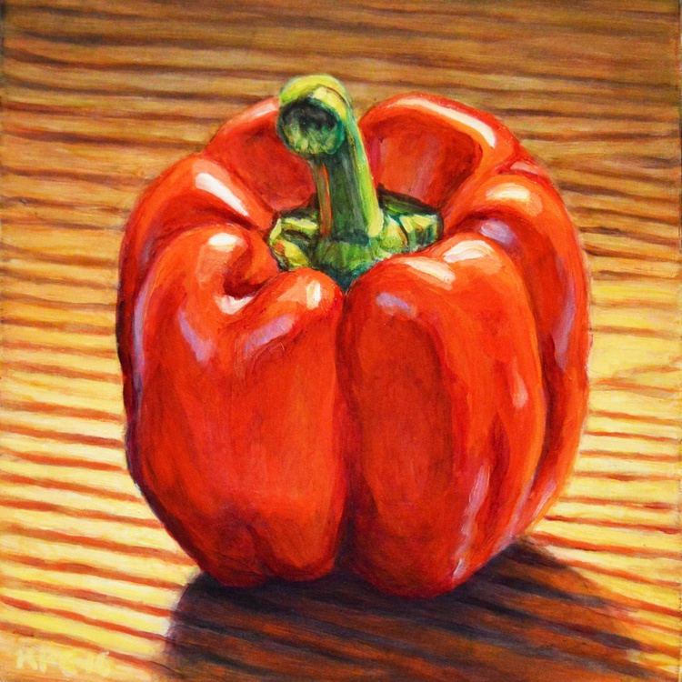 Red Pepper - Image 0
