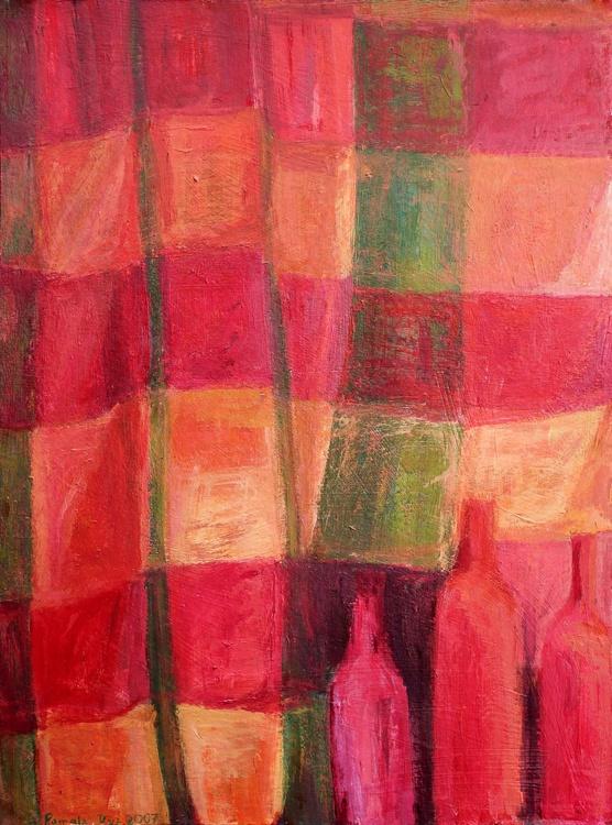 Still Life Reds - Image 0