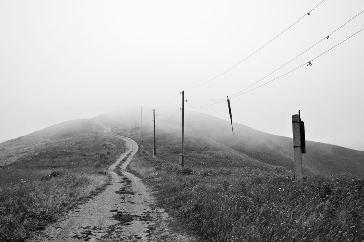 Lonesome road - Image 0
