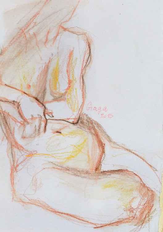Nude 61 -