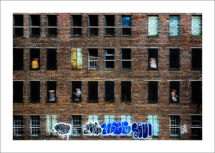 DOLL HOUSE (Ghost Tenants) - Image 0