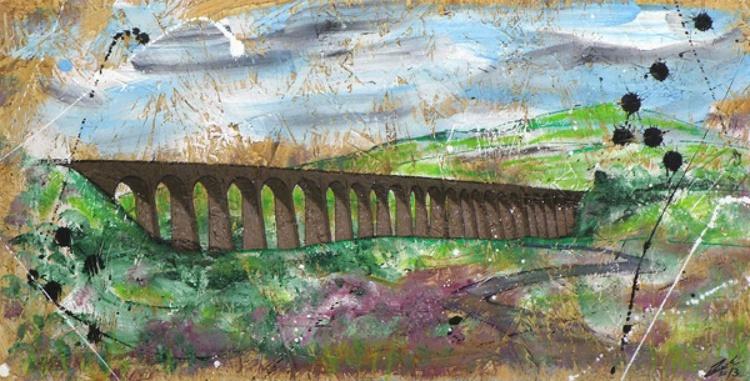 Ribblehead Viaduct - Image 0