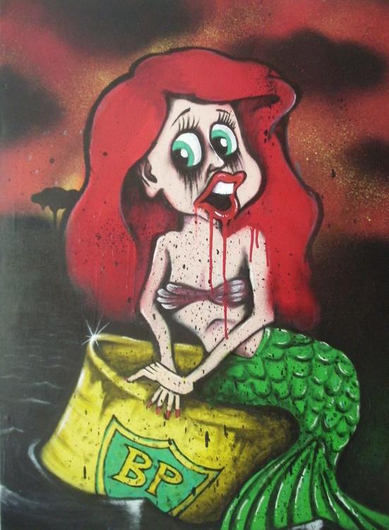 Little Mermaid - Image 0