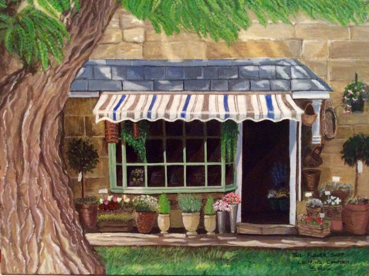 Shop in Chipping Campden - Image 0