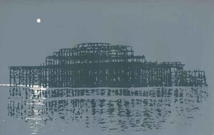West Pier, Brighton 2