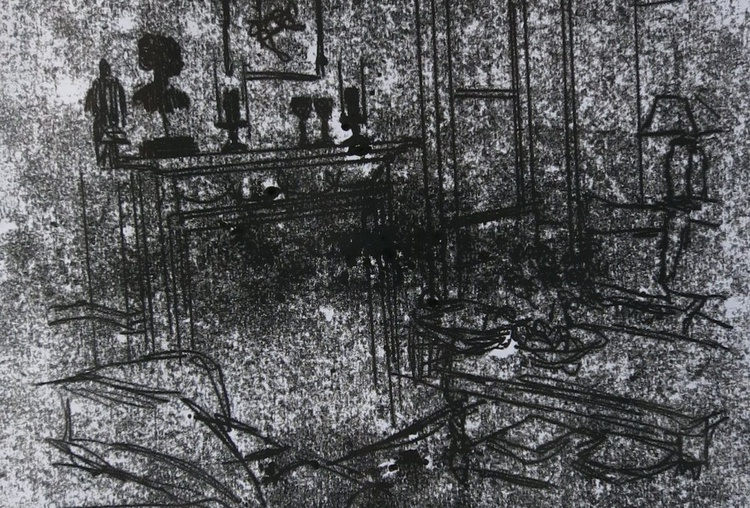 Mantelpiece - Image 0