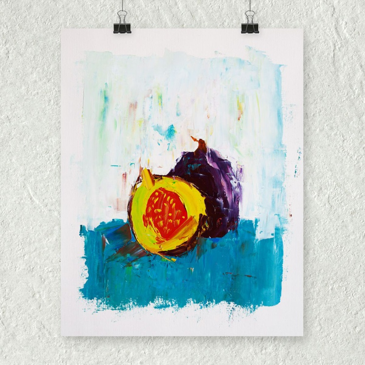 Fig in the Frame - Image 0