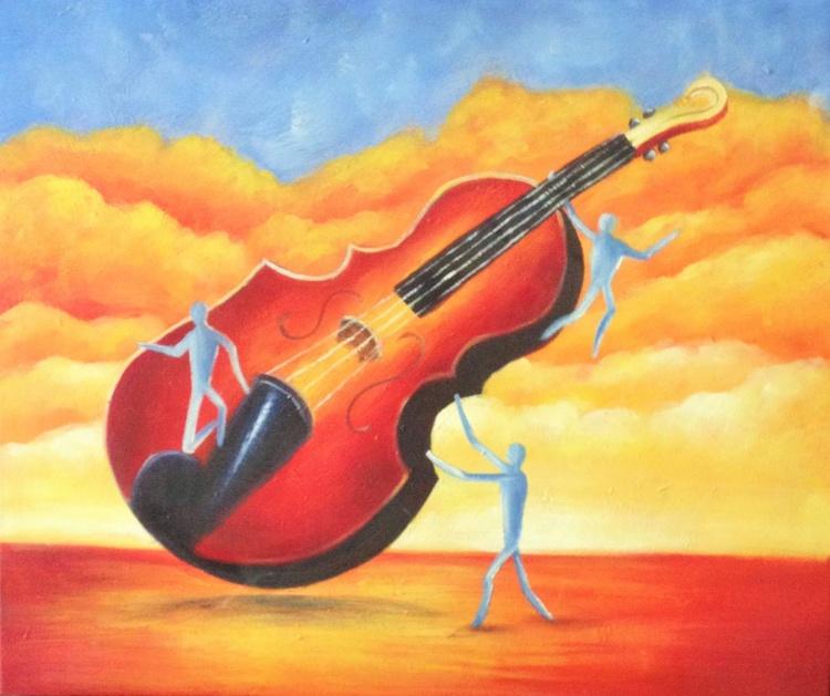 Guitar - Image 0
