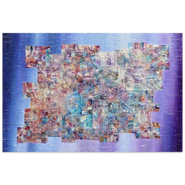 Puzzling Out - Image 0