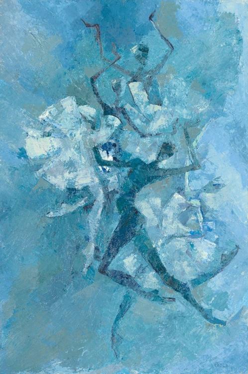 Dancers VI - Image 0