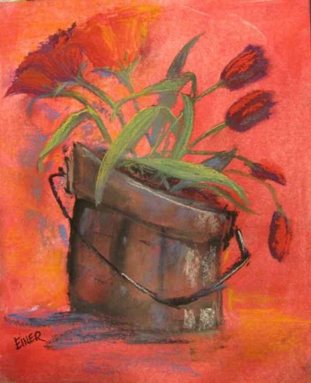 Tulip Pail -