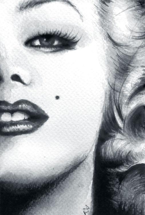 Marilyn Monroe 02 - Image 0