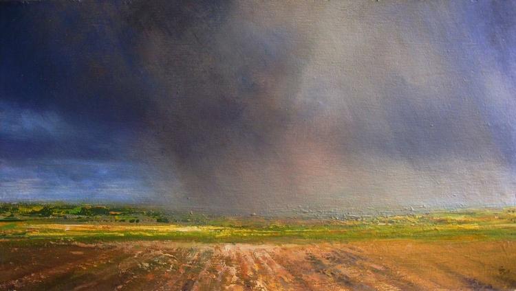 """Spring downpour"" - Image 0"