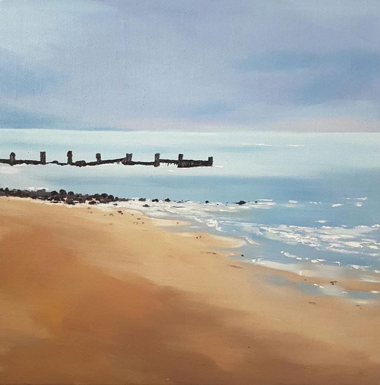 Cromer Sea - Image 0