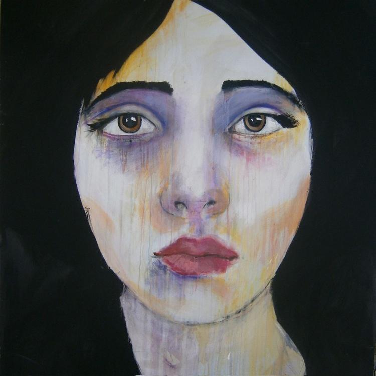 "Portrait "" Girl "" - Image 0"