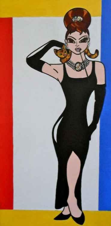 Original - Hepburn -