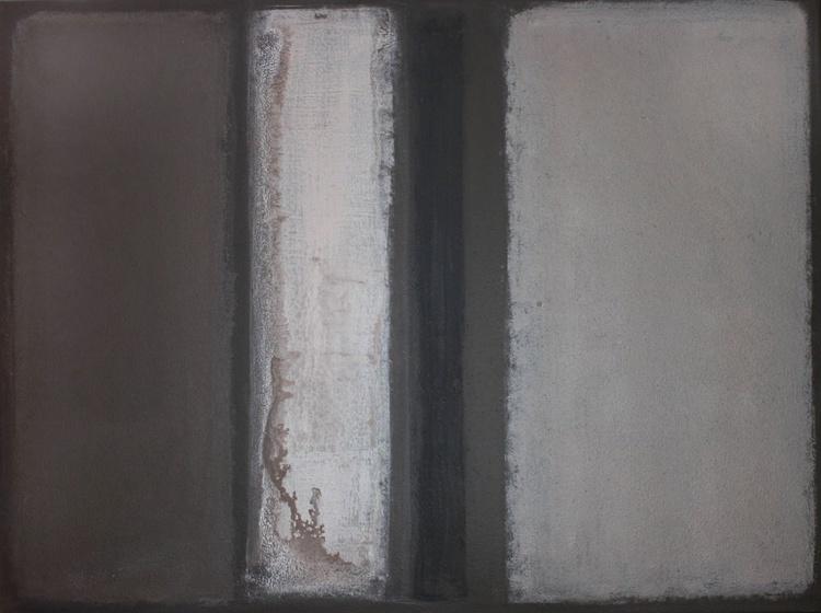 ABSTRACT/Rothko III - Image 0