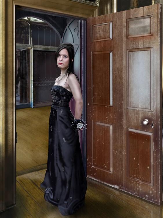 Debutante - Image 0