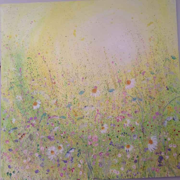 Misty Meadow -