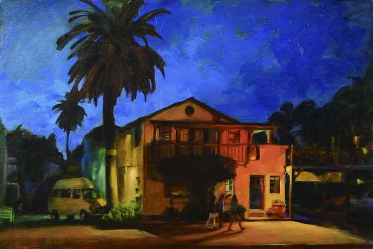 Hotel in Santa Barbara