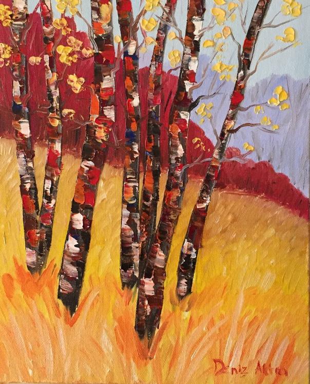 Aspen Trees - Prettiest in Fall - Image 0