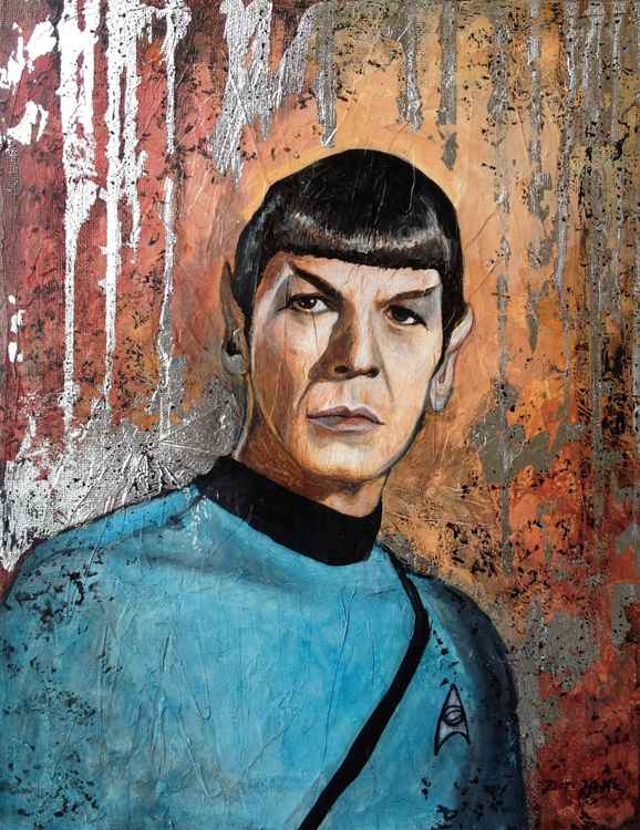 Live Long and Prosper -