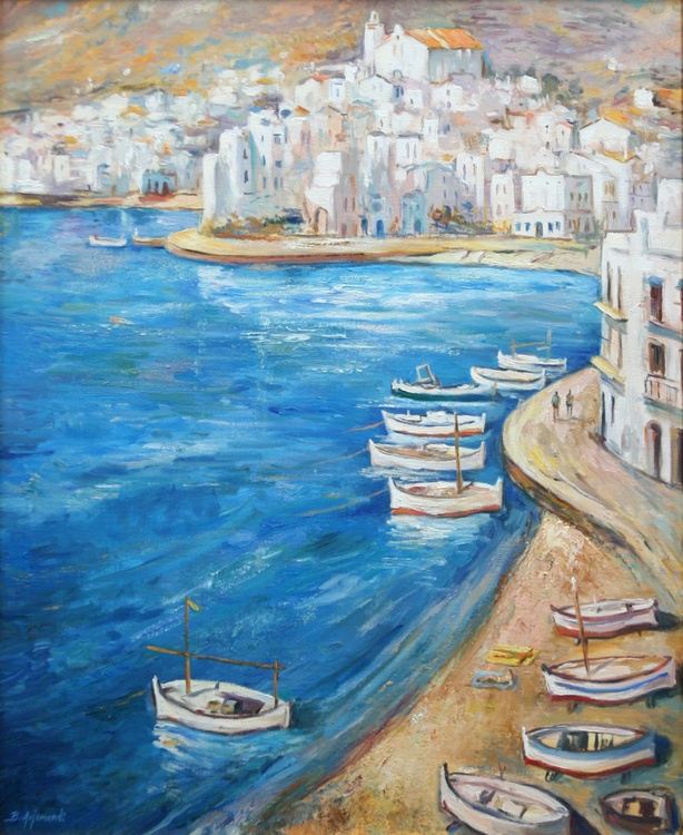 View of Cadaques - Image 0