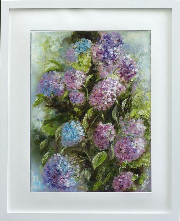 Hydrangea Bouquet - Image 0