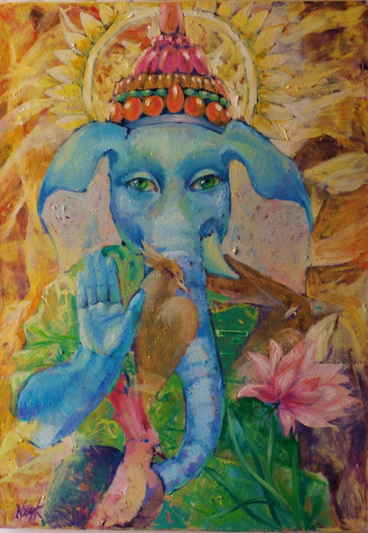 Ganesh - Image 0