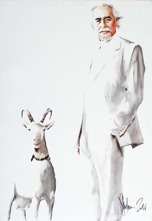 The family portrait - Image 0