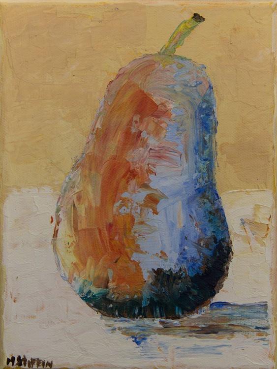 Pear glacée - Image 0