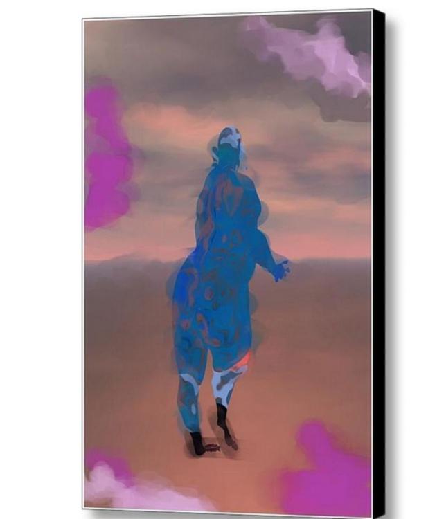 blu manz - Image 0