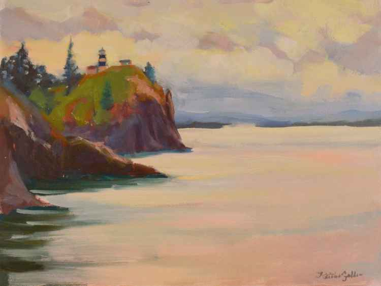 Cape Disappointment -