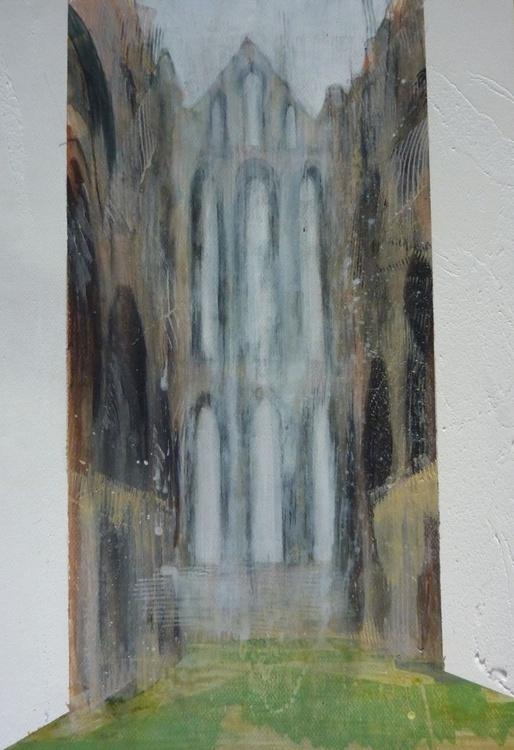 Whitby Abbey Six - Image 0
