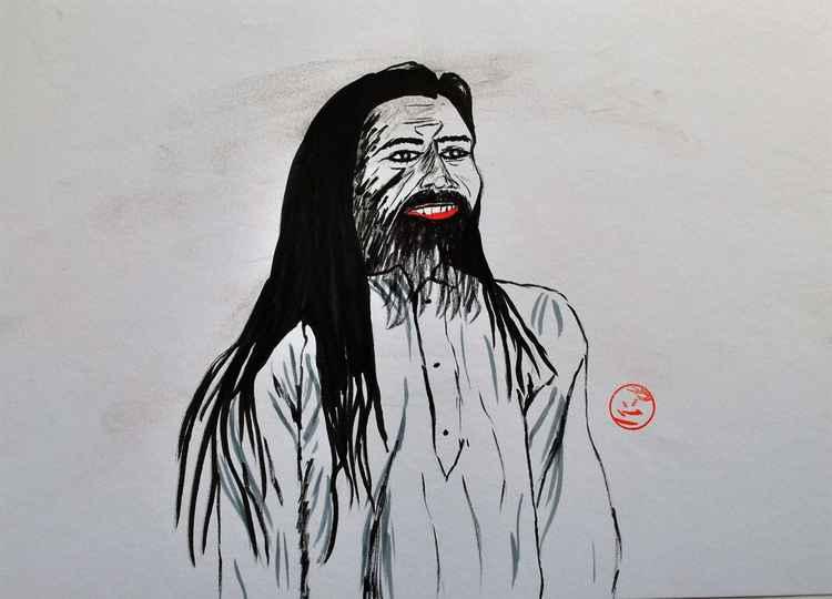 yogi ashokananda -