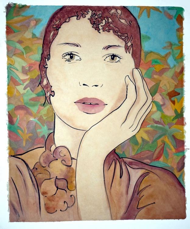 Lady Autumn - Image 0