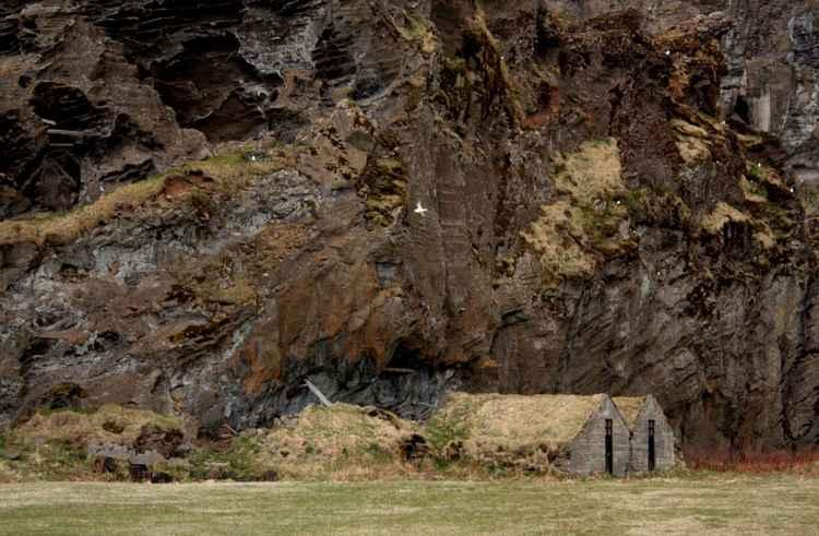 Iceland House -