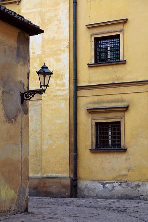 Street Corner - Image 0
