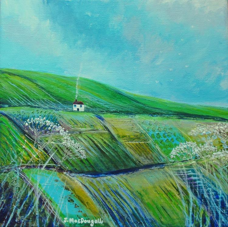 Hillside Cottage - Image 0