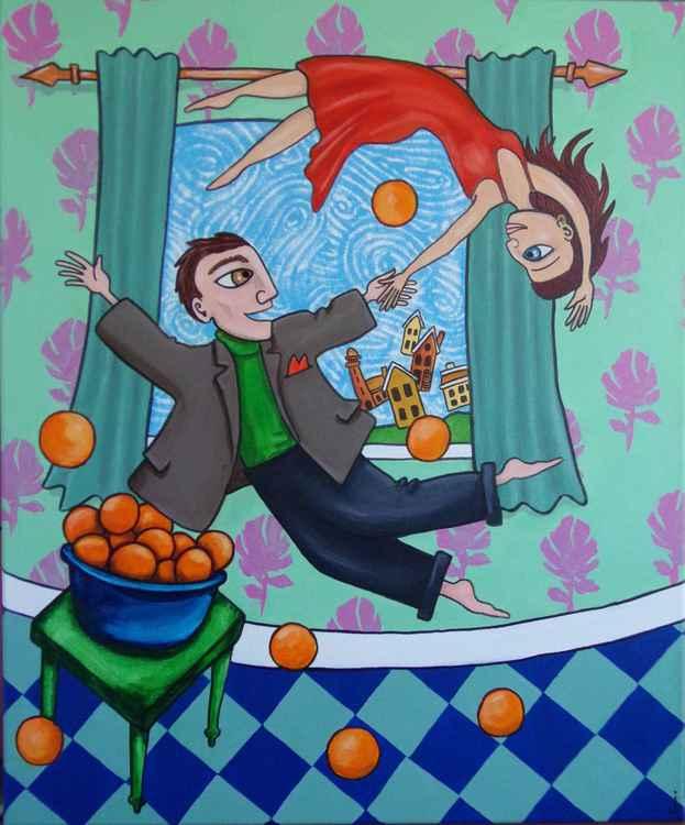 Tango in Teignmouth -