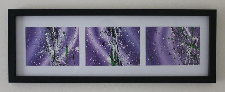 Trinity - Purple - Image 0